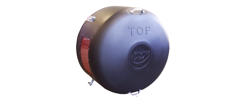 Electric Wheel Motor Covers