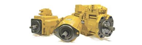 OEM Quality Rexroth Pumps